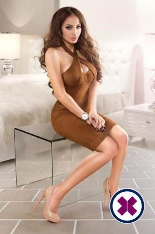 Alexandra is een super sexy Brazilian Escort in Royal Borough of Kensingtonand Chelsea