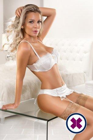 Angelica is a high class Brazilian Escort Royal Borough of Kensingtonand Chelsea