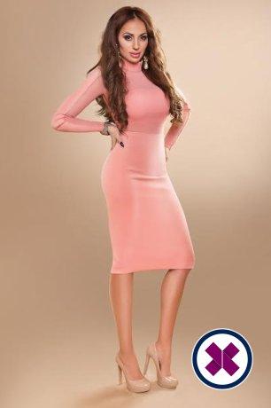 Alexandra är en het och kåt Brazilian Escort från Royal Borough of Kensingtonand Chelsea