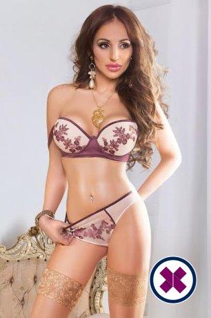Alexandra ist eine sexy Brazilian Escort in Royal Borough of Kensingtonand Chelsea