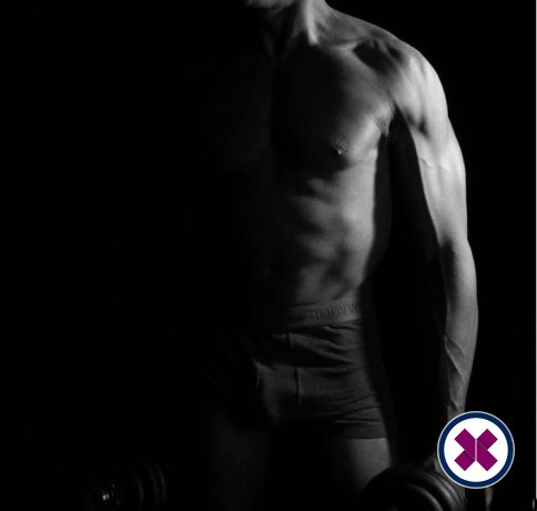 You will be in heaven when you meet Randy massage, one of the massage providers in Amsterdam