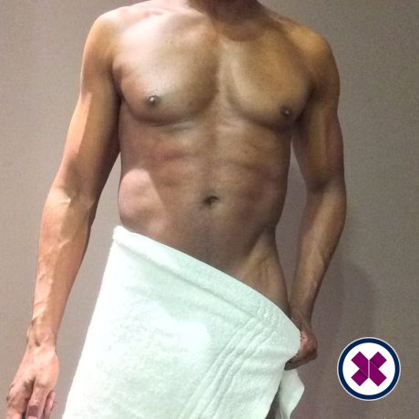 Randy is a hot and horny American Escort from Amsterdam