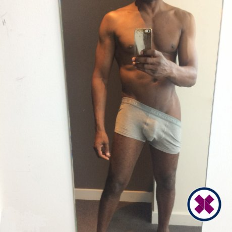 Randy is a sexy American Escort in Amsterdam
