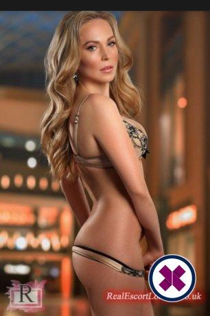 Adriana ist eine sexy American Escort in Southwark