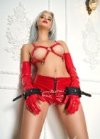 Cezy, an escort from Lily Escorts