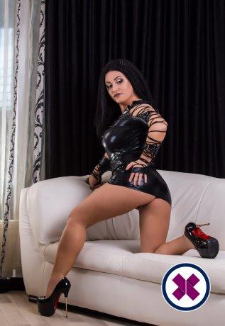 Alessandra er en sexy Colombian Escort i Westminster