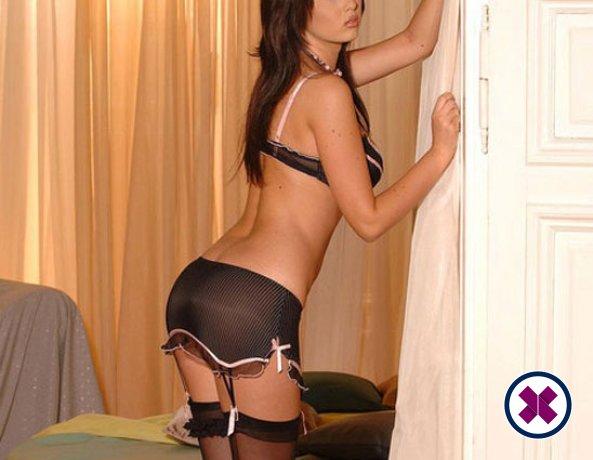 Julianna is a sexy Italian Escort in Westminster