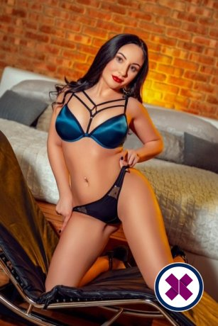 Alice is a very popular Hungarian Escort in Westminster