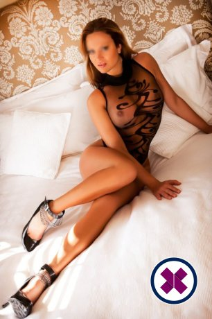 Valeria  is one of the best massage providers in Westminster. Book a meeting today