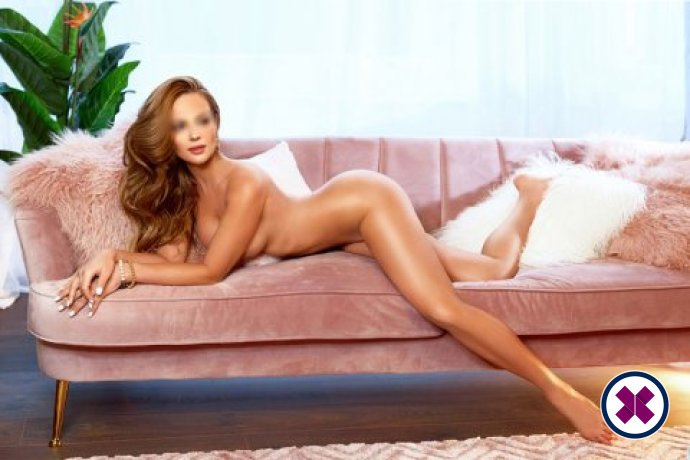 Relax into a world of bliss with Valeria , one of the massage providers in Westminster