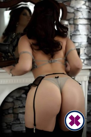 Brenda 22 is a super sexy Brazilian Escort in Manchester