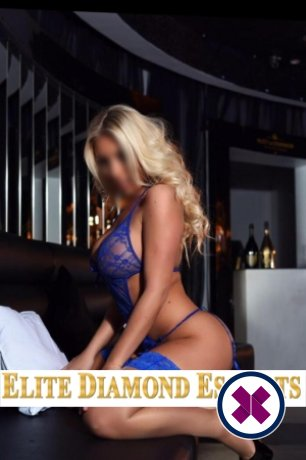 Maya is a hot and horny Polish Escort from Nottingham