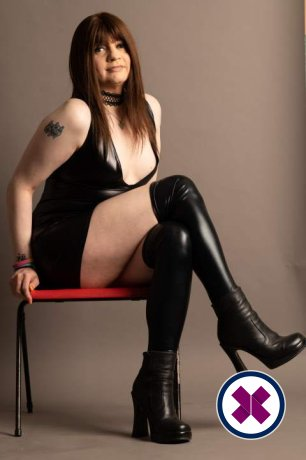 Amazing Amy TS is a high class English Escort Liverpool