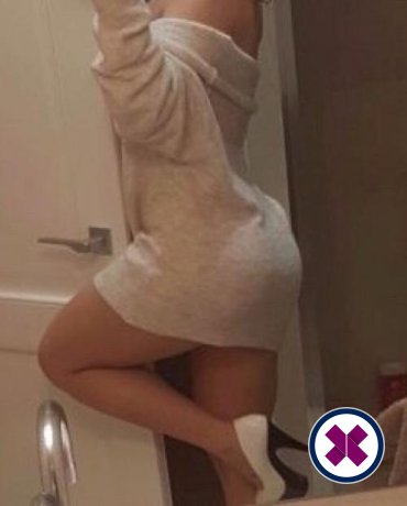 Meet the beautiful Sara in Göteborg  with just one phone call