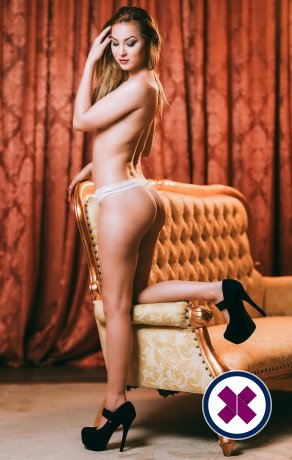 Salomea is a sexy Spanish Escort in Stockholm