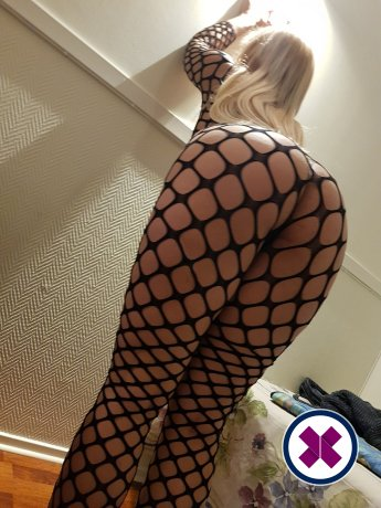 Alexa is a hot and horny French Escort from Helsingborg