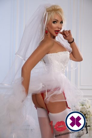 Angie  is a super sexy Romanian Escort in Westminster