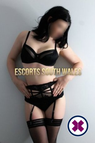 Eve is a high class English Escort Cardiff