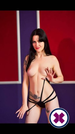 Agatha Gold is a high class Spanish Escort Malmö