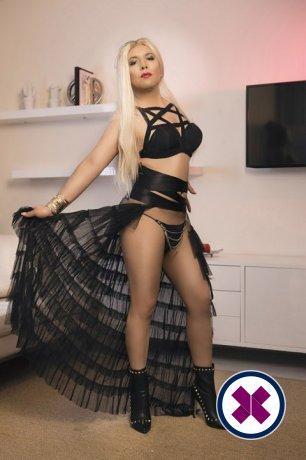 Ladyboy Aoife Perez TV er en førsteklasses Argentine Escort Virtual