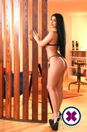 Greta is a super sexy American Escort in Westminster