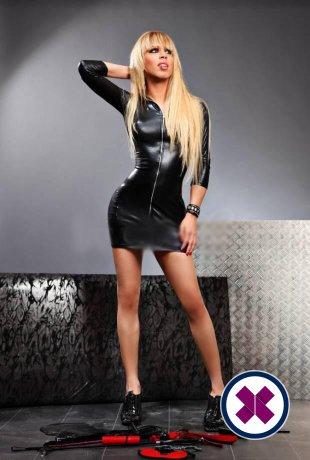 TV Shakira is een knappe en geile Brazilian Escort van Nottingham