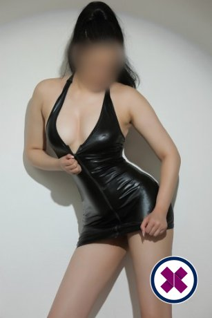 Anastasia is a hot and horny British Escort from Manchester