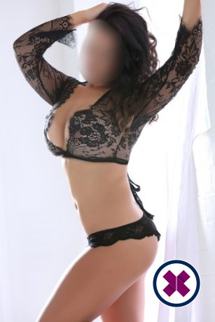 Cara is a hot and horny British Escort from Manchester