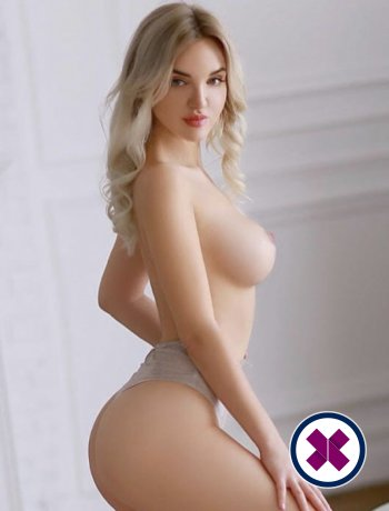 Annelysse is a sexy Albanian Escort in Amsterdam