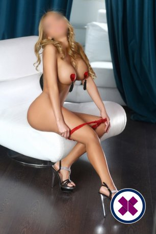 Ana is a very popular Venezuelan Escort in Oslo
