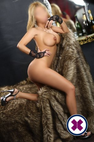 Ana is a top quality Venezuelan Escort in Oslo