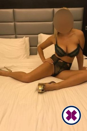 Chantie is a high class Dutch Escort Amsterdam