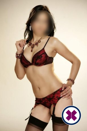 Soraya is a hot and horny Dutch Escort from Amsterdam