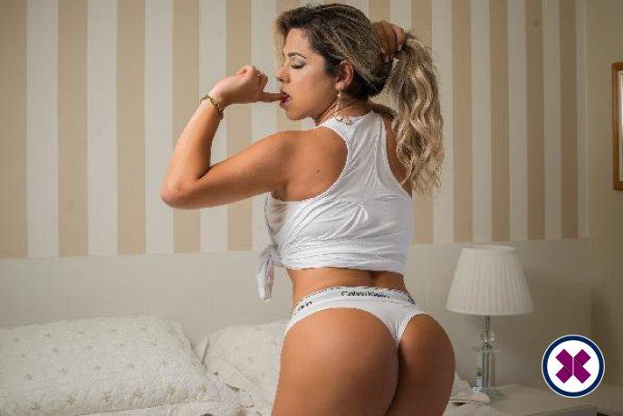 Izabella Queiroz TS ist eine sehr beliebte Brazilian Escort in Westminster