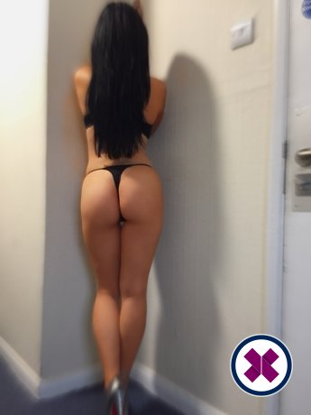 Spend some time with Sonia in London; you won't regret it