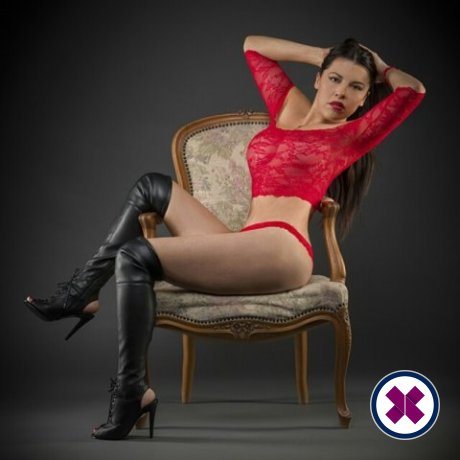 Alexia is a very popular Colombian Escort in Newcastle