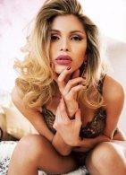 TS Amanda Lima, an escort from Premier Models