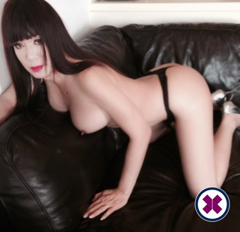 Get your breath taken away by TS Anna Thai Ladyboy, one of the top quality massage providers in Birmingham