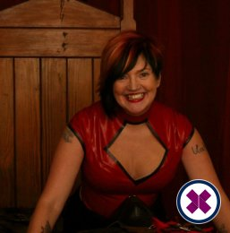 Book a meeting with Mistress Donna M in Cardiff today